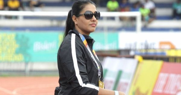 Athletics: Adille Sumariwalla set to be AFI chief for third term, Anju Bobby George to be senior VP
