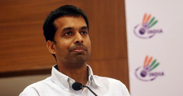 Badminton: We won't have another Sindhu if I keep travelling for tournaments, says Gopichand