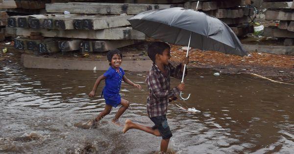 सिर्फ बारिश का नहीं यह बाबा नागार्जुन का भी मौसम है