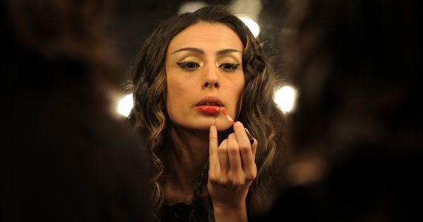 Pucker up: India is the best place in the world for lipstick lovers