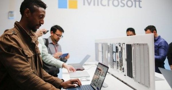 Centre asks Microsoft for discount on Windows 10 upgrade to protect systems against cyber attacks