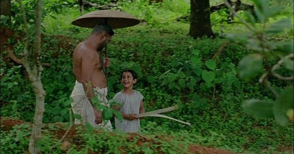 Film flashback: Surviving Naxalism and the Emergency in 'Kathapurushan'