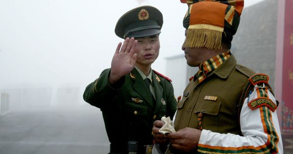 The big news: China calls for new Sikkim border treaty, and nine other top stories