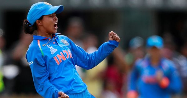 Mithali Raj, Harmanpreet picked in ICC ODI and T20I team of the year, Ekta Bisht in both