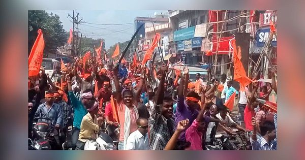 Fear and loathing in Chhapra: How a peaceful Bihar town became a communal tinderbox