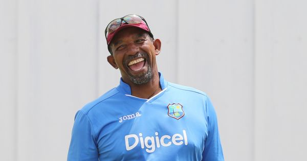 Coronavirus: Coach Phil Simmons rejoins West Indies team after being quarantined and clearing tests