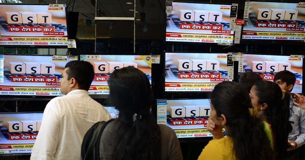 High Court seeks replies from GST Council, Centre and state on plea challenging Gujarat GST Act
