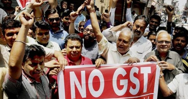 No tax refund, no working capital: How GST is hurting Indian exporters