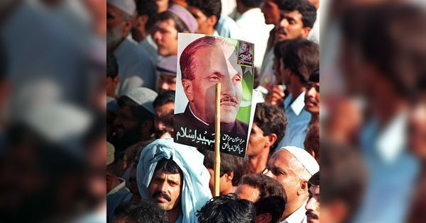 Forty years after Zia came to power, the curse of his legacy lives on in Pakistan