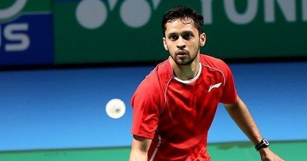 Badminton: Parupalli Kashyap reaches main draw of Hong Kong Superseries