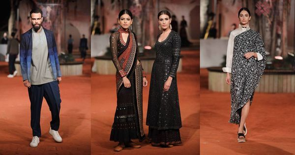 Can Make in India and Smriti Irani's hashtags ever be more than a gimmick for the fashion industry?