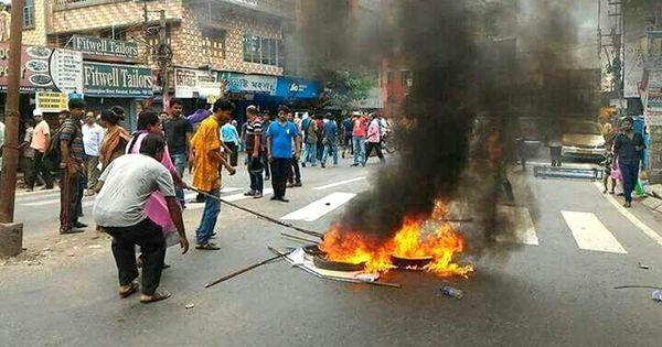 सांप्रदायिक हिंसा : उत्तर प्रदेश और कर्नाटक लगातार तीसरे साल सबसे ऊपर