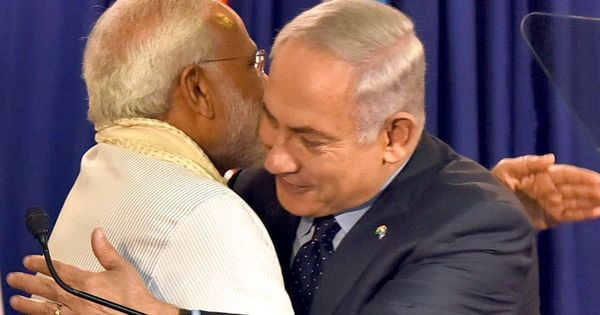 Beyond terrorism, it is the threat of religious conservatism that unites India and Israel