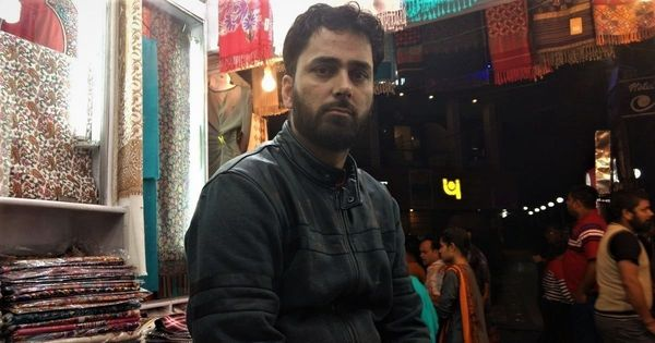 In the midst of growing hostility towards Kashmiri traders in Mussoorie, a truce is brokered