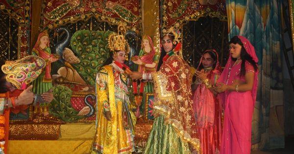 कैसे इस बार दिल्ली की रामलीला बड़े भाजपा नेताओं की भागीदारी से दिलचस्प होने वाली है?