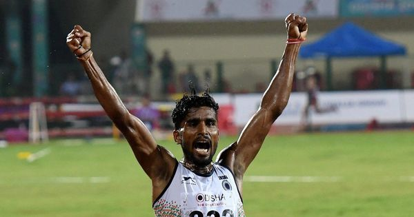 With 12 gold medals and 29 overall, Indian athletes create history at Asian Championships