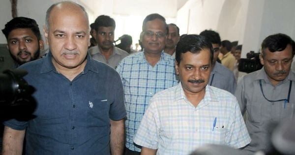 The big news: Disqualified AAP MLAs to file fresh petition in Delhi HC, and 9 other top stories
