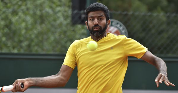 Rohan Bopanna bows out ending India's challenge in men's doubles at Australian Open