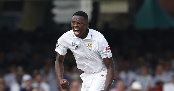 South Africa's Kagiso Rabada banned from second England Test after verbally abusing Ben Stokes