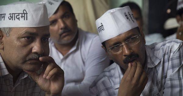 दिल्ली को सरकार मिलती है पर उस सरकार को अधिकार क्यों नहीं मिलते?
