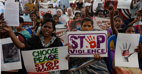 NGOs in India, Sri Lanka that find ways to promote religious freedom will get $500,000 grant from US