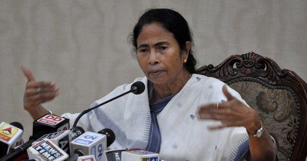 BJP legislator calls Mamata Banerjee 'Surpanakha', says Hindus in danger in West Bengal
