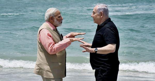 The Weekend Fix: The Modi-Netanyahu romance, the Trump-Putin 'bromance' and other interesting reads