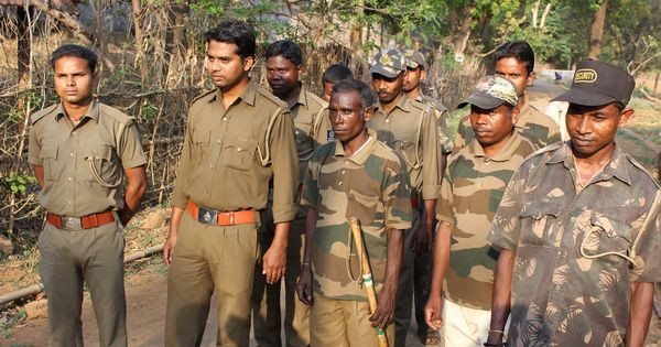 In an Odisha reserve, poachers who turned protectors are threatening to go back to killing animals