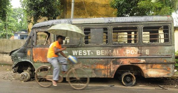 Playing with fire: Bengal's rioting Muslims are hurting their own opportunities for empowerment