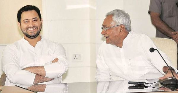 तेजस्वी यादव को आरोपों का जवाब या फिर इस्तीफा देने के जदयू के बयान सहित आज के ऑडियो समाचार