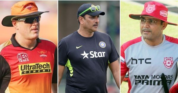Sehwag, Shastri or Moody? Announcement of India's new coach delayed as CAC needs more time