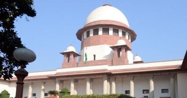 Poll candidates, spouses and children must declare assets as well as sources of income, says SC