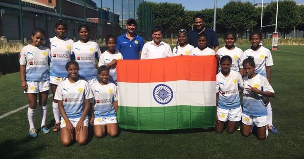 Rugby Sevens: Indian Under-18 girls team get two wins to finish fifth at the Paris World Games