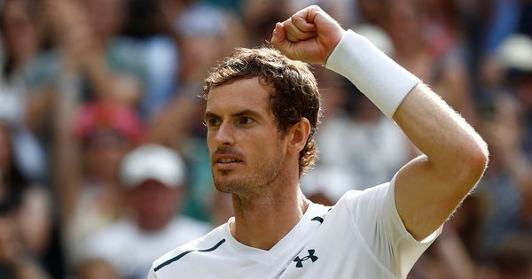 Tennis: Andy Murray's comeback from hip surgery delayed after a washout at Queen's Club