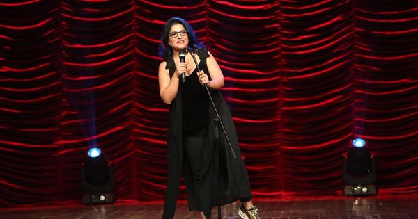 Watch: Here's the trailer of comedian Aditi Mittal's new stand-up special for Netflix