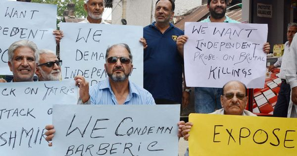 The big news: Protests in J&K against killing of Amarnath pilgrims, and nine other top stories
