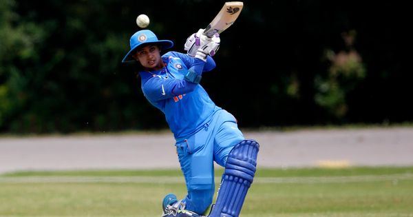 Everybody was very nervous and I think that resulted in our defeat, says Indian skipper Mithali Raj