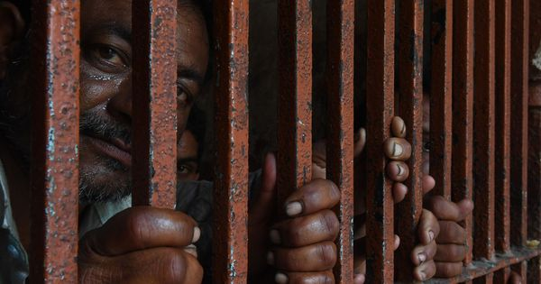 Six charts explain how undertrial prisoners in India are denied the right to fair trial