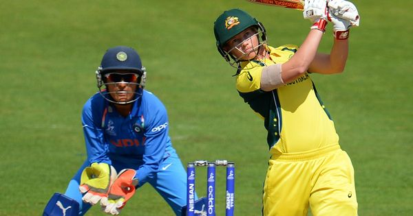 India should get involved to ensure women's Tests cricket is promoted, says Meg Lanning