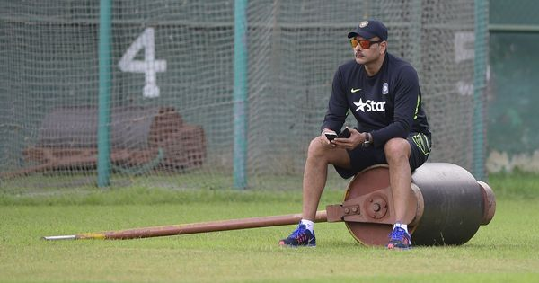 My role will be to get the guys to play a fearless brand of cricket: Shastri