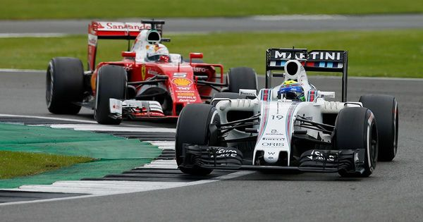 Coronavirus: Formula One teams to manufacture medical equipment to help fight pandemic in UK