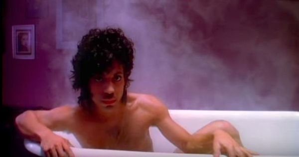 Watch: Prince's official videos are finally back on YouTube