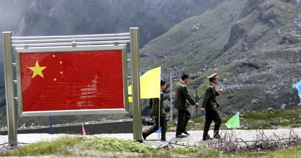 भारत के लिए सीमा प्रबंधन पर चीन से बातचीत की सबसे बड़ी मुश्किल क्या है?