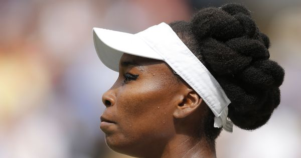 Venus Williams defeats Johanna Konta to reach her first Wimbledon final in eight years