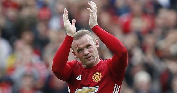Rooney to play in MLS? Striker meets DC United bosses to discuss move: Reports