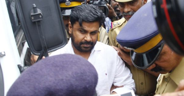 Malayalam actress assault case: Supreme Court to hear Dileep's plea seeking video footage next month