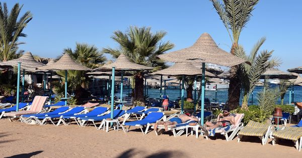 Egypt: Two German tourists stabbed to death in the beach town of Hurghada