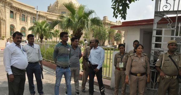 The big news: NIA begins investigating explosive found at UP Assembly, and 9 other top stories