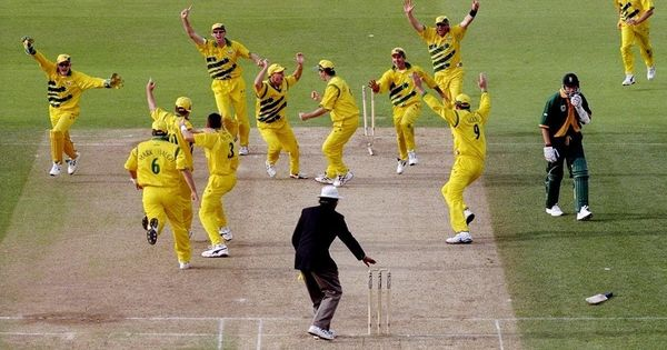 Flashback: What made the 1999 World Cup semi-final the greatest ODI ever played