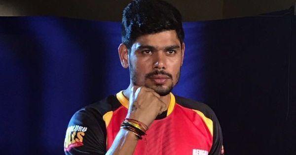Pro Kabaddi: Bengaluru Bulls name raider Rohit Kumar as captain for fifth season